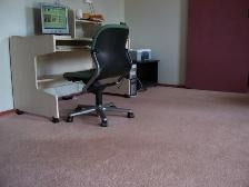 HomeBright carpet cleaning